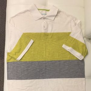 Kangol Half Sleeve Golf Polo